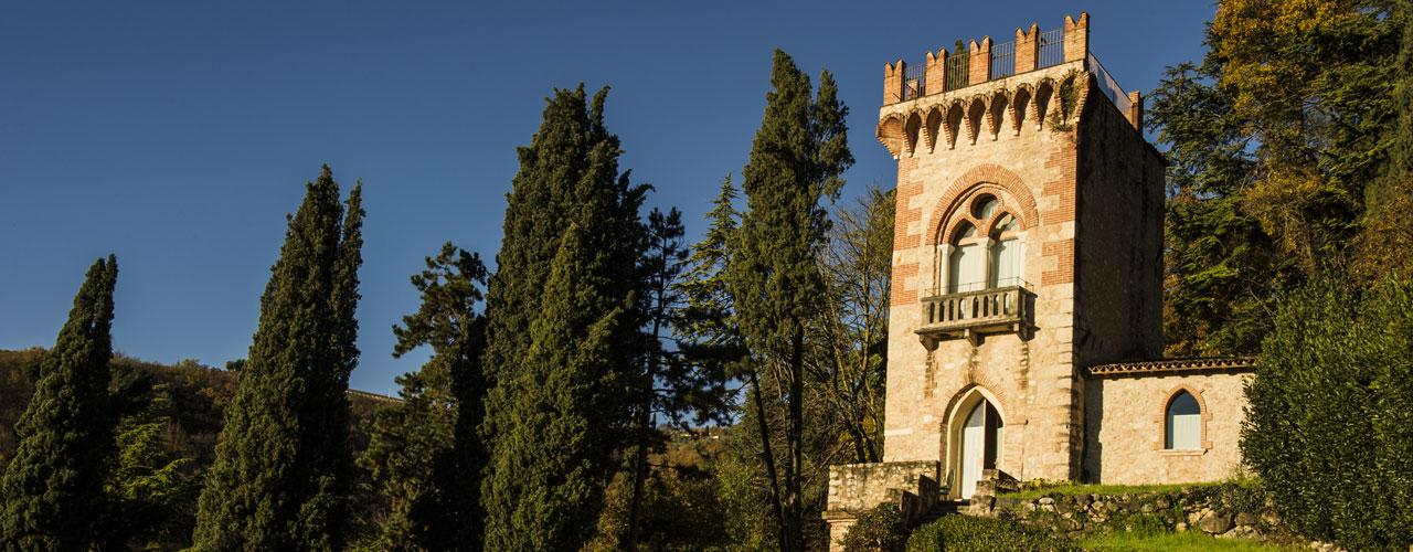 Suite Torre