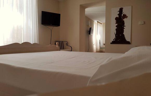 Camere Suite Matrimoniale