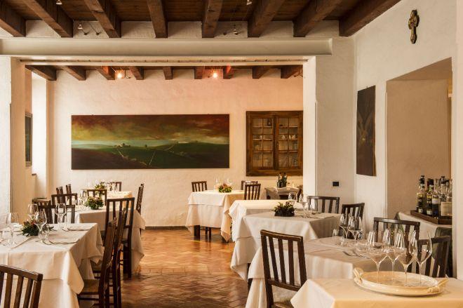 Ristorante Villa De Winckels